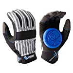 Sector 9 BHNC Slide Glove, Striped, Large/X-Large