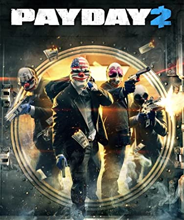 PAYDAY 2 [Online Game Code]