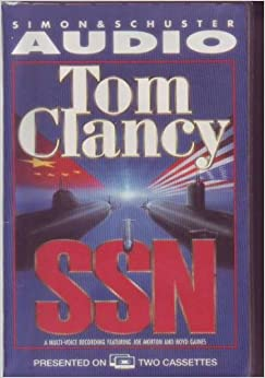 SSN - Tom Clancy
