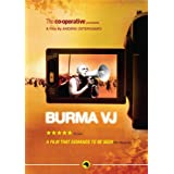 Burma VJ [DVD] [2008]by Anders Ostergaard