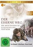 Pidax Historien-Klassiker: Der eiserne Weg - Der komplette 5-Teiler (3 DVDs)