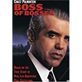 Boss of Bosses ~ Dayton Callie