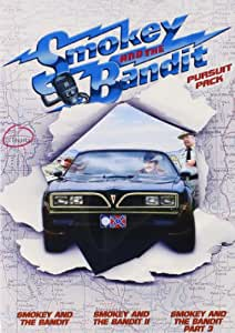 Smokey and the Bandit: Pursuit Pack (The Franchise Collection)