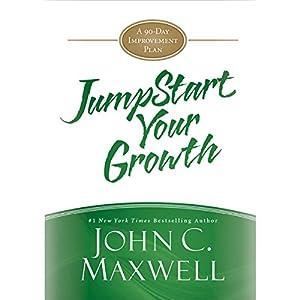 JumpStart Your Growth Audiobook
