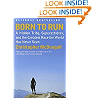 Christopher McDougall (Author)   1390 days in the top 100  (2536)  Buy new:  $16.00  $10.63  325 used & new from $4.00