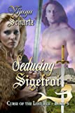Seducing Sigefroi (Curse of the Lost Isle Book 3)