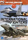 International Fighters Add-On for FS 2004 / FSX (PC CD)