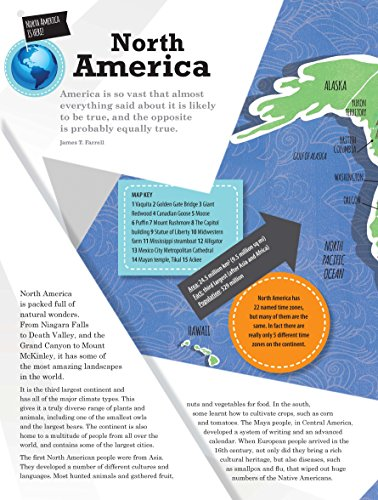Lonely Planet Kids: Amazing World Atlas