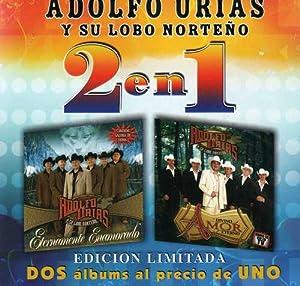 Adolfo Urias - Dos En Uno - Amazon.com Music
