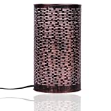 Height of Designs Bricks Table Lamp