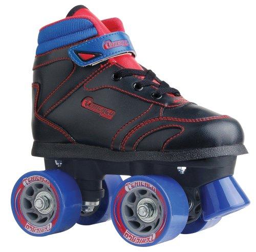 Chicago Boy's Sidewalk Skate