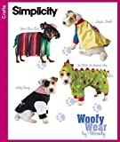 Homemade Pet Costumes & Pet Apparel Sewing Patterns