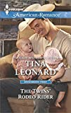 The Twins Rodeo Rider (Bridesmaids Creek Book 3)