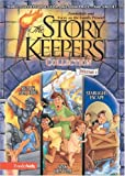 Storykeepers Collection, Volume 2: Episodes 4-6