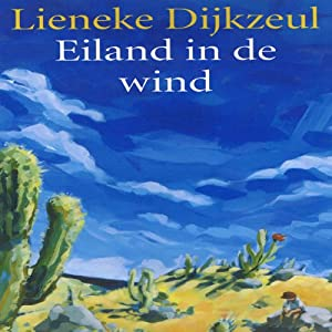 Eiland in de wind [Island in the Wind] Hörbuch