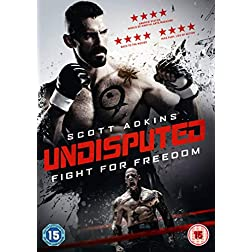 Undisputed: Fight For Freedom