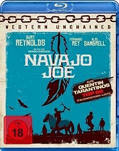 Navajo Joe - Western Unchained No. 3 [Blu-ray]