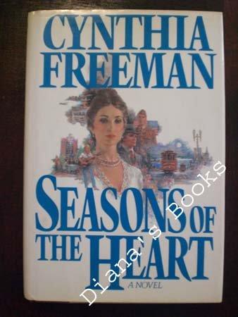 Seasons of the Heart, CYNTHIA FREEMAN