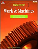 img - for Discover! Work & Machines book / textbook / text book