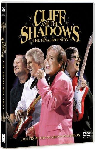 Cliff Richard & The Shadows - The Final Reunion [DVD]