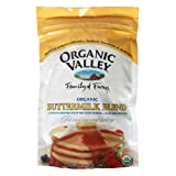 Organic Valley - Organic Buttermilk Powder Blend - 12 oz.