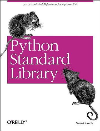Python Standard Library