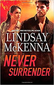 Never Surrender book cover