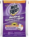Hot Shot Bed Bug Mattress Treatment Kit Review