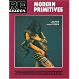 Re/Search #12: Modern Primitives ~ V. Vale