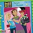 026/Tatort Filmset