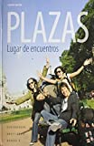 img - for Bundle: Plazas, 4th + iLrn(TM) Heinle Learning Center Printed Access Card book / textbook / text book