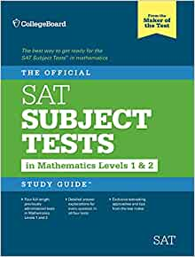 college board subject test book craiglist usa
