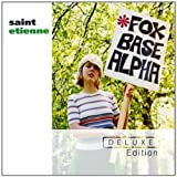 Foxbase Alpha (Deluxe Edition) (Incl. Bonus CD) by Saint Etienne Extra tracks, Import, Original recording remastered edition (2009) Audio CD