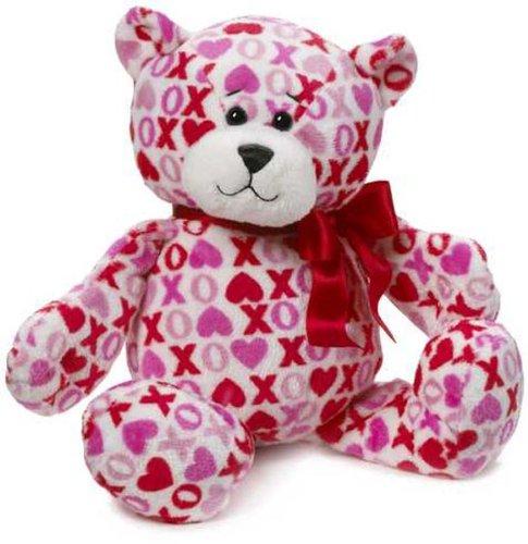 Ganz XOXO Bear 9