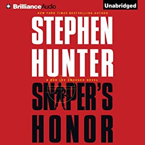 Sniper's Honor | Livre audio
