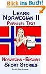 Learn Norwegian: Parallel Text (Norwe...