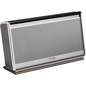 Bose® SoundLink® Bluetooth Mobile Speaker II - Leather