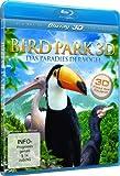 Image de Birdpark 3d - das Paradies der Vögel [Blu-ray] [Import allemand]