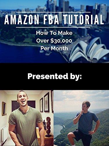 Amazon FBA Tutorial