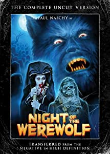 Night of the Werewolf [Import]