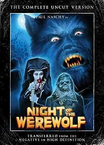 Night of the Werewolf [Import]