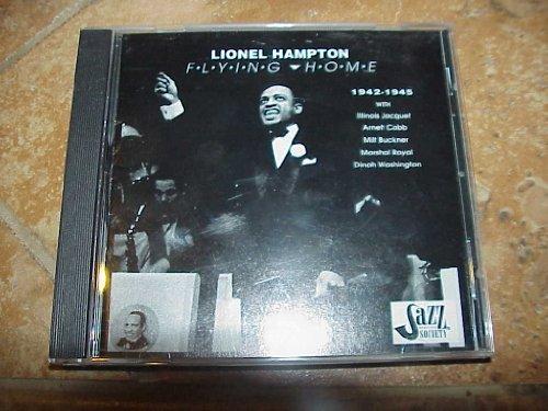 Lionel Hampton - Flying Home (1942 - 1945) - Zortam Music