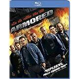 Armored [Blu-ray]