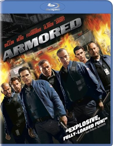 Armored / Инкассатор (2009)