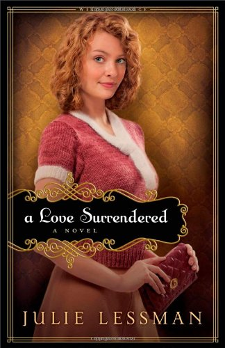 Image of Love Surrendered, A: A Novel (Winds of Change)