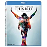 Michael Jackson's This Is It [Blu-ray] [2010] [Region Free]by Michael Jackson
