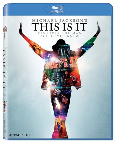 This Is It / Майкл Джексон: Вот и всё (2009)
