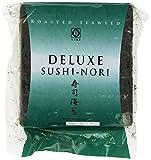 Nagai Deluxe Sushi Nori, 50 Count