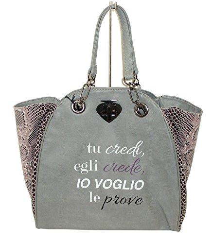 BORSA LE PANDORINE NEW CLASSIC DAA01930-09 PROVE SHOPPING BAGS