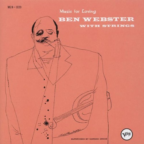 Music for Loving by Ben Webster